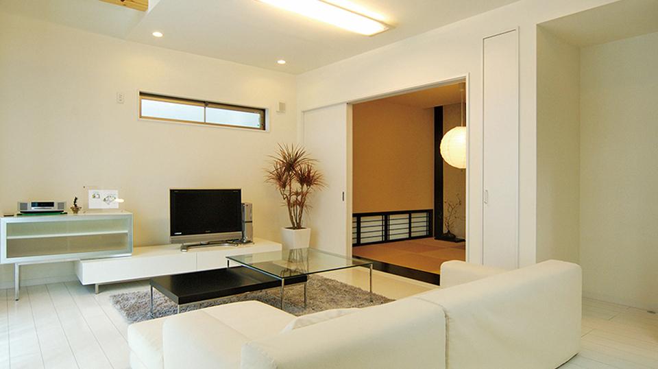 選択の幅のスマート化で家づくりのスピードアップ